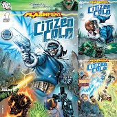 Flashpoint: Citizen Cold (2011)