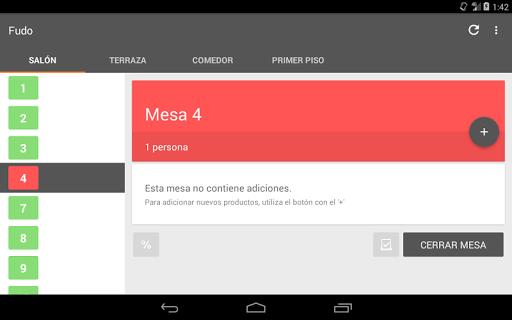 Fudo 2.6.6 screenshots 9