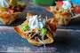 Mini Mexican Taco Bites Recipe