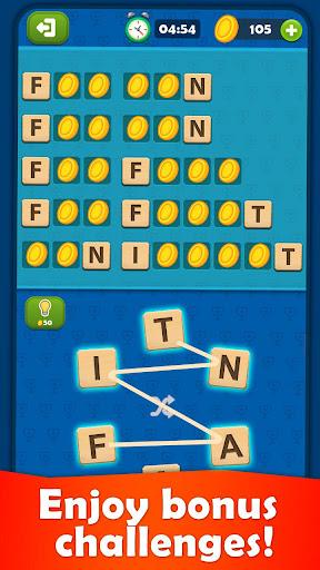 Word Olympics: Online Puzzle  captures d'écran 4