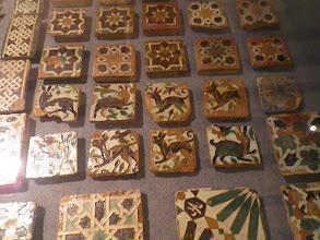 Photo: Terres cuites romaines