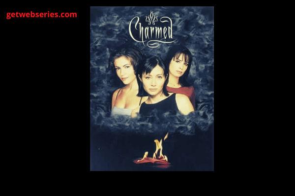 Charmed Season 3 best english web series to watch on Netflix