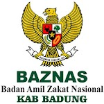 Baznas Badung Icon