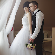 Wedding photographer Yuliya Kravchenko (yuliyaphoto). Photo of 15.05.2017