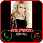 Sexy Girlfriend Fake Call
