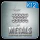 Metals Structure & Properties (app)