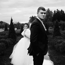 Wedding photographer Natalya Sannikova (NatalieSun). Photo of 09.11.2017