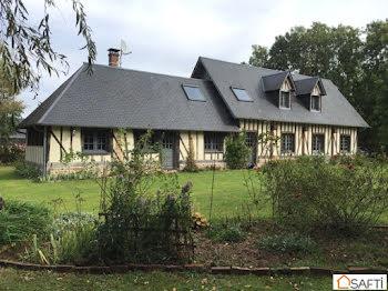 maison à La Roussière (27)