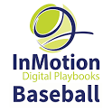 InMotion Baseball Playbook icon