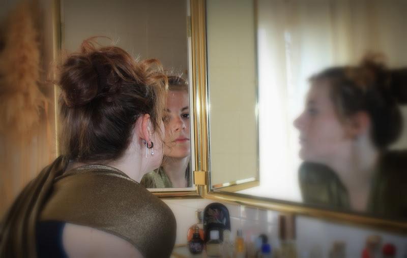 Specchio delle mie brame  di yuna57