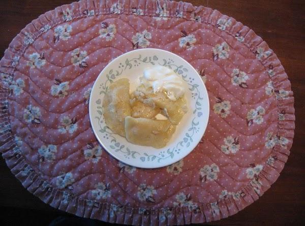 Perogie Dough Recipe