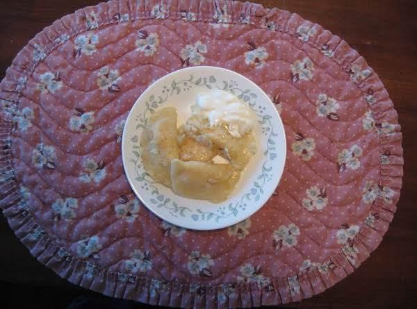 Rollande Best Perogie Dough