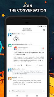App Reddit: Top News, Trending Memes & Crypto Updates APK for Windows Phone