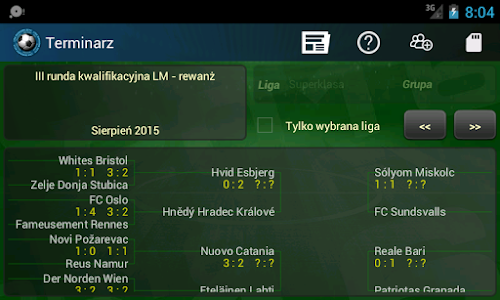 Liga Manager v0.9.8.5110