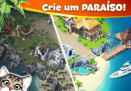 Lost Island Apk Mod Vida Infinita 2