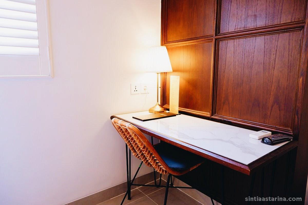 Hotel Kampi Surabaya - Kampi Hotel Surabaya