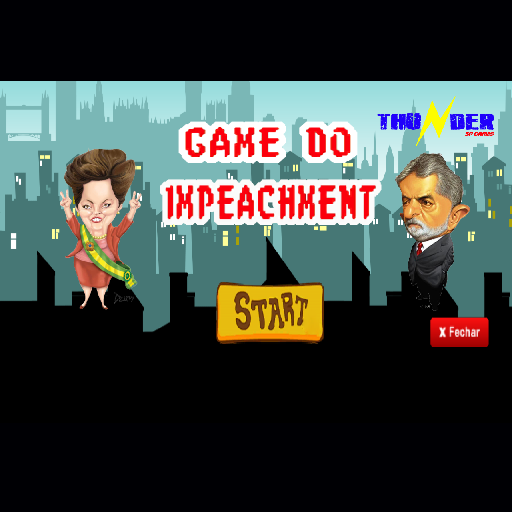 Game do Impeachment (game)