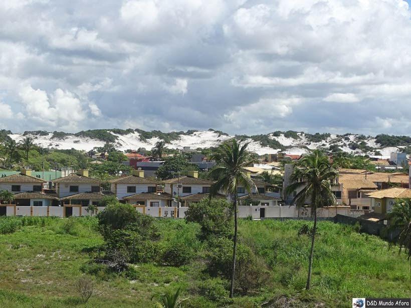 O que fazer em Salvador (Bahia) - Parque das Dunas