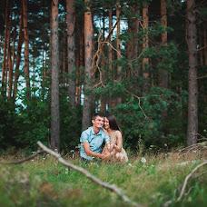 Wedding photographer Igor Los (KorolLir). Photo of 01.08.2016