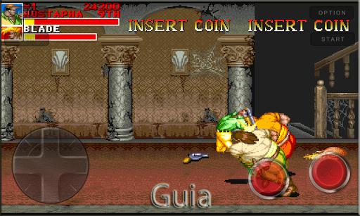 Guia Cadillacs And Dinosaurs 1.0 screenshots 4
