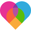LOVOO CHAT - Flirt Dating App icon