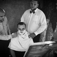 Wedding photographer Csaba Besenyei (besenyei). Photo of 04.08.2015