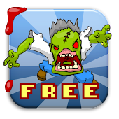 Ninja Skydiving +Zombies Free
