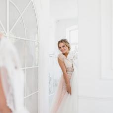 Wedding photographer Vyacheslav Kolmakov (Slawig). Photo of 23.04.2018