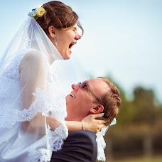Wedding photographer Tanya Kravchuk (RoStudio). Photo of 21.07.2015