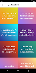 App Gratitude: Personal Growth & Affirmations Journal APK for Windows Phone