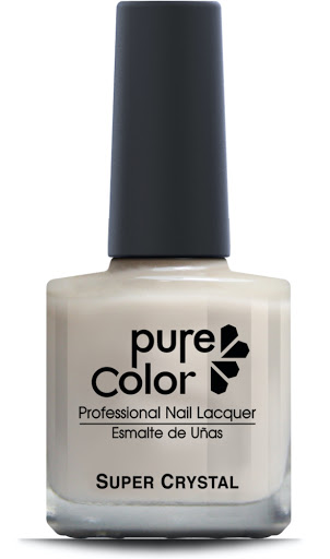 esmalte pure color brillo color nacar pcb-104