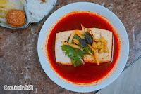 食饕蒸臭豆腐