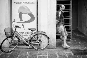 Photo: Bolzano #3 - work in progress...  #street #streetphotography #shootthestreet #blackandwhite #blackandwhitephotography #bw #monochrome #bolzano