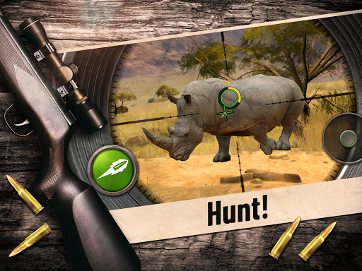 Hunting Clash: Animal Hunter Games, Deer Shooting modavailable screenshots 11