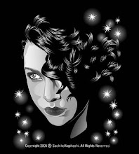 Photo: Tattoo Sticker PR illustration /2005