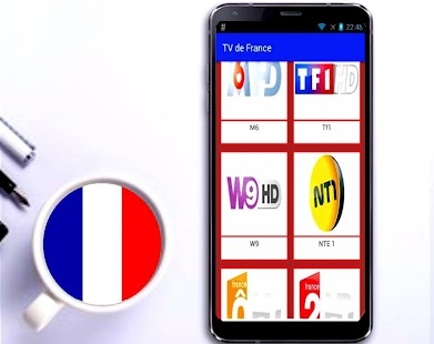 Tv France_Direct Gratuit TNT Capture d'écran
