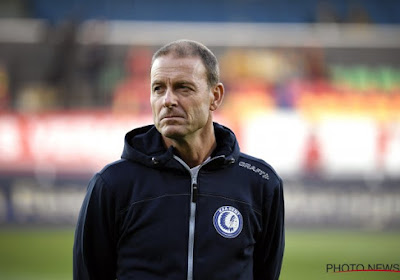 AA Gent-coach Thorup geeft update over de geblesseerden: Odjidja herstelde goed, wel nog zorgen om één pion