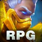 Juggernaut Wars: Fantasy RPG Adventure icon