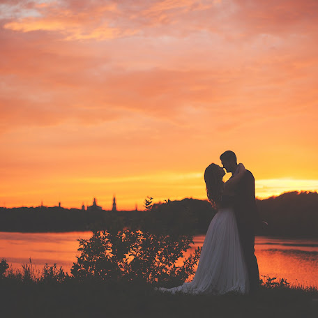 Wedding photographer Vera Zenina (verberra). Photo of 14.08.2016