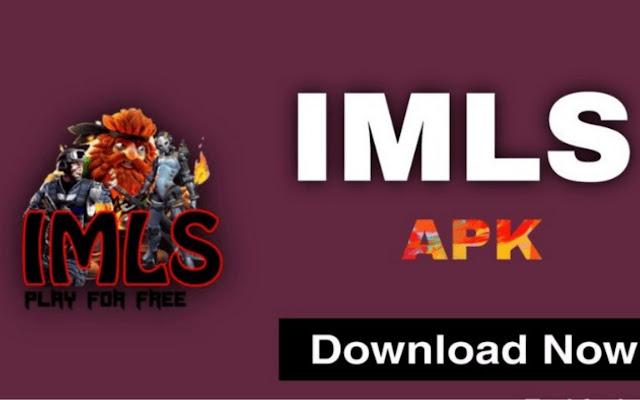 IMLS APK Download (2021 Update)
