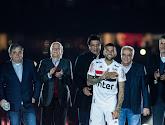 Daniel Alves aimerait faire son retour en Europe