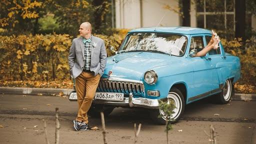 Wedding photographer Slava Semenov (ctapocta). Photo of 08.10.2014