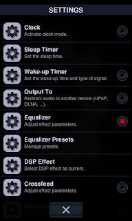 Neutron Music Player (Eval) screenshot 04