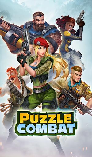 Puzzle Combat screenshots 18