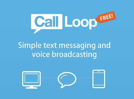 Call Loop: SMS Marketing & Voice Broadcasting