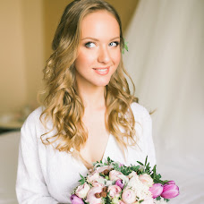 Wedding photographer Natalya Shatryuk (nataliashatruik). Photo of 16.07.2015