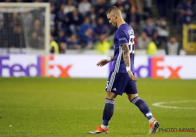 Deux défenseurs d'Anderlecht poussés vers la sortie, retour à l'envoyeur pour Musona?