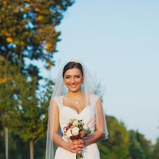 Wedding photographer Nastya Ivanova (kaiserphoto). Photo of 01.11.2015