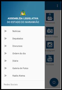 Assembleia Legislativa do MA screenshot 0