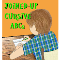 Joined-Up Cursive ABC's icon